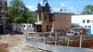 видео В Кисловодске открылся первый в России музей Солженицына — Российская газета