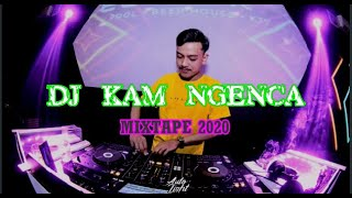 Download DJ KAM NGENCA MIXTAPE 2020