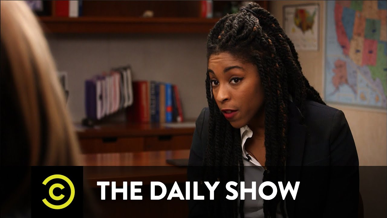 The Daily Show – The Trans Panic Epidemic