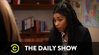 The Trans Panic Epidemic: The Daily Show