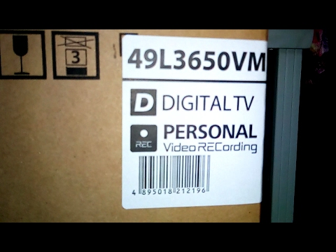 Cara mencari siaran tv digital