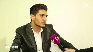 محمد عساف لأغاني أغاني من الفجيرة: الأغنية الفلسطينية هي رسالتي وهدفي وخطّة عملي!