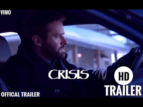 CRISIS Trailer #2021