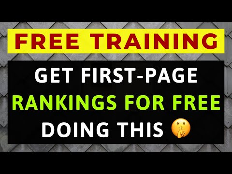 How to do On-Page Optimization in SEO for WordPress & get TOP Rankings - Step by Step Guide [PART 7]
