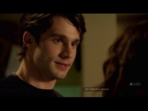 Dillon Casey on Being Erica 1x09
