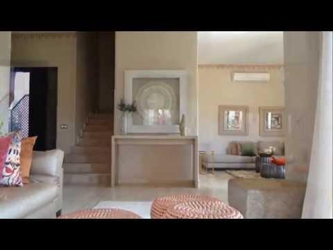 Vente Villa Marrakech 1 986 000 Dhs