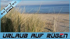 Urlaub auf Rügen / Binz