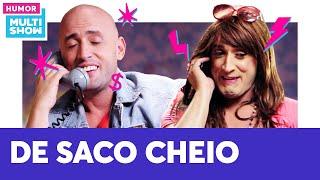 Paulo Gustavo está de SACO CHEIO 😡  | 220 Volts | Humor Multishow