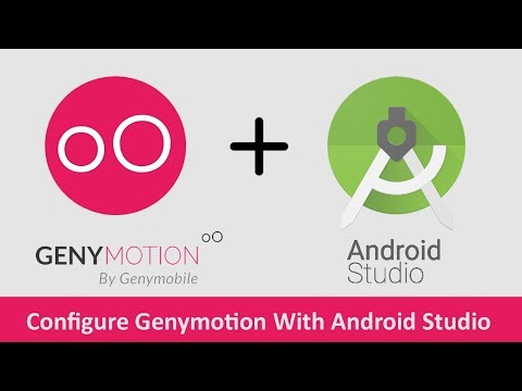 How To Install Genymotion And Configure Genymotion With Android Studio