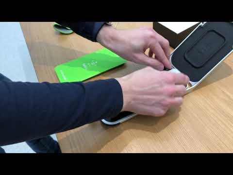 iPhone 11 Pro Max Belkin Screen Protector Installations -Apple Store