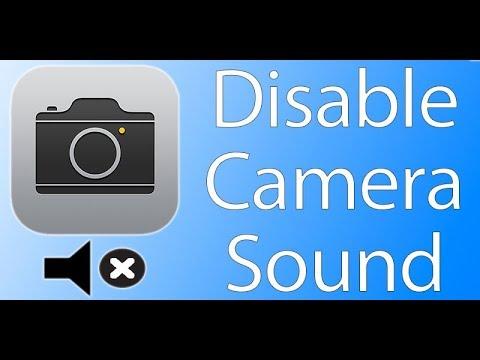 Cara Mudah Silent Camera Iphone Ex Jepang Tanpa Jailbreak.