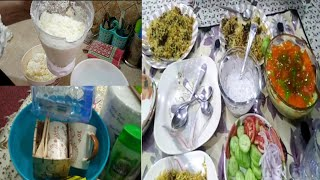 Surprise visit of Ami || Butter recipe || Some shopping || grocery