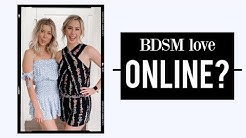 Falling in Love with Online BDSM Partner w/ Kelsey Darragh | DBM #89