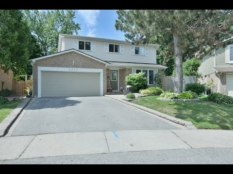 3402 Peachtree Crt Mississauga Open House Video Tour