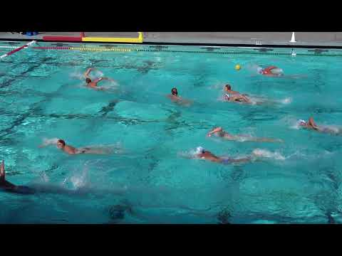 USC water polo v  UCLA water polo Mountain Pacific Invitational Final 2017