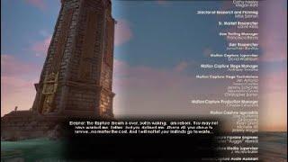 BioShock 2 Finale