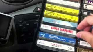 Cassette Tapes Don't Sell Anymore; Pawn Store Refuses and no eBay Buyers