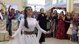 Acharuli Bani Gürcü reqsi 2