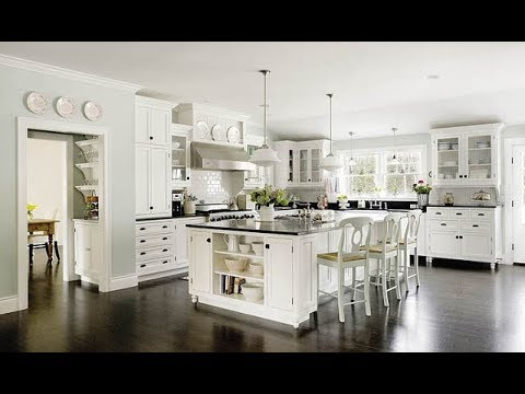 2018 kitchen design options