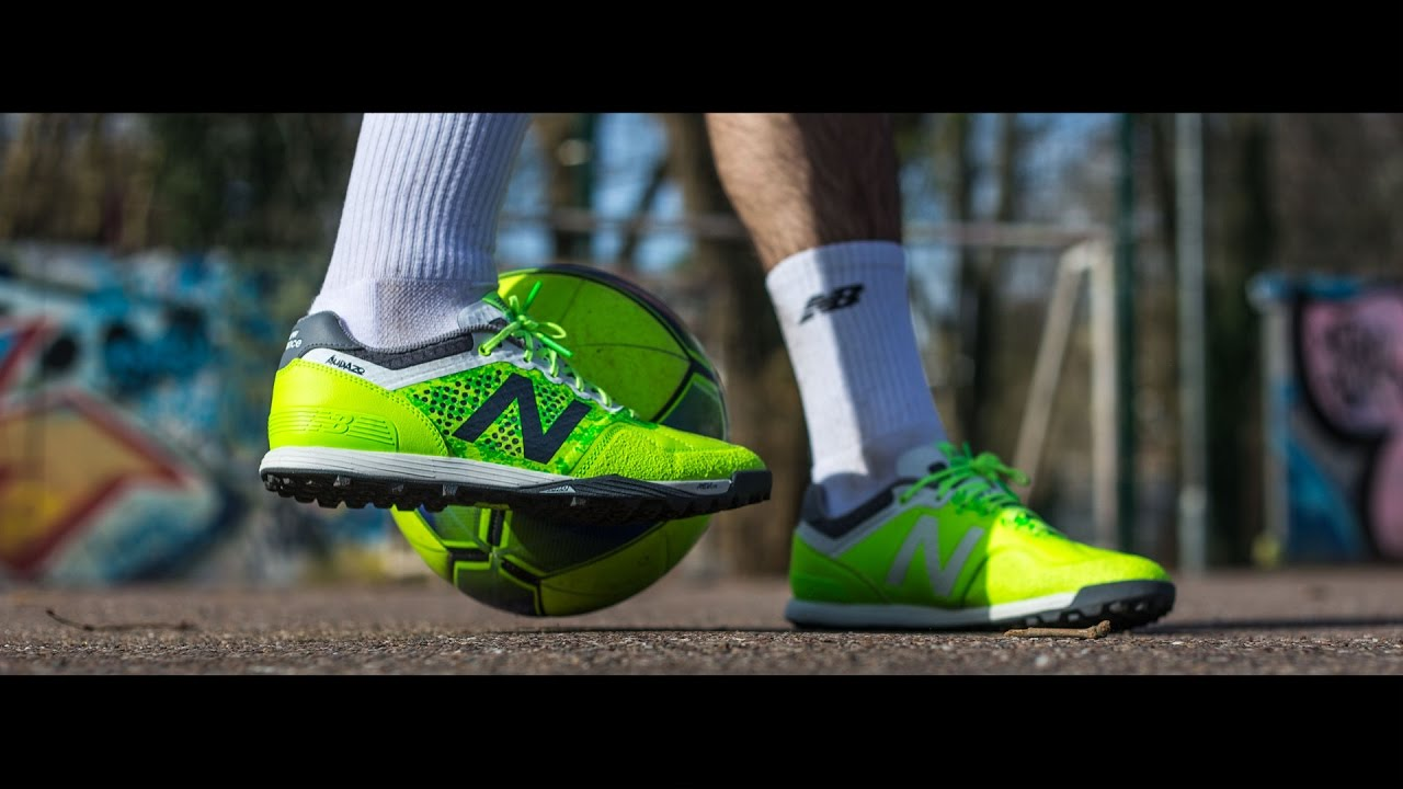 best loved 1815e c7d6b New Balance Audazo Pro Trainers - Available now - YouTube