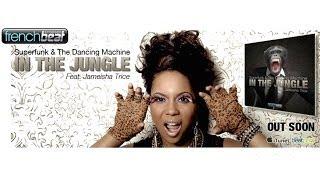 Superfunk & The Dancing Machine feat. Jameisha Trice