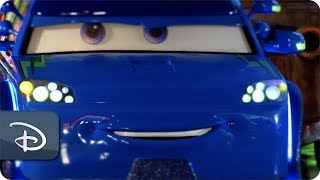 """Get Revved Up for Even More """"Cars"""" Fun at Disney's Hollywood Studios"""