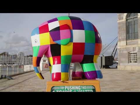 Elmer's Big Parade Plymouth - Summer 2019 (full version)