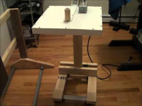 Diy Flash Conveyor Dryer Build Specs New Youtube