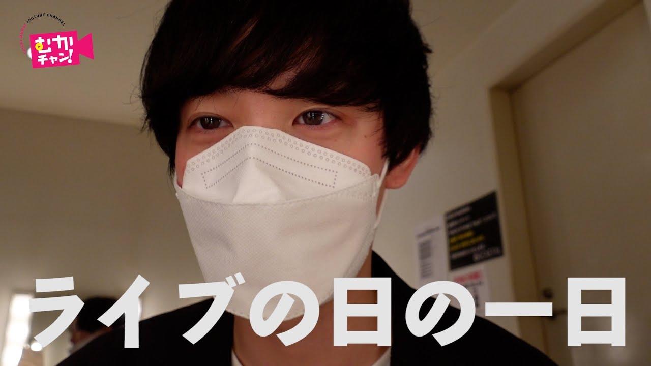 【Vlog】ライブの日の一日(2021.4.10「DOVETAIL S/N 003」at USEN STUDIO COAST)
