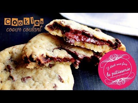 recette-de-cookies-moelleux-au-chocolat-coeur-fondant-~-il-était-une-fois-la-pâtisserie