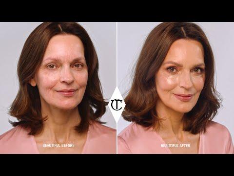 Makeup For Older Women - Mother's Day Makeup | Charlotte Tilbury