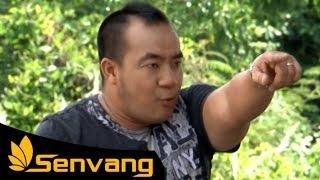 Hài HIếu Hiền, Hài Trấn Thành   Sen Vàng 37