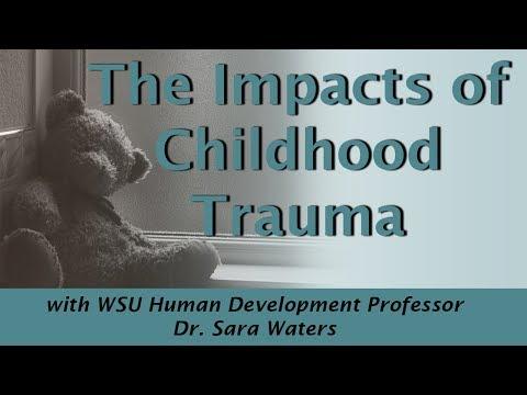 Impact of Isolation on Childhood Development