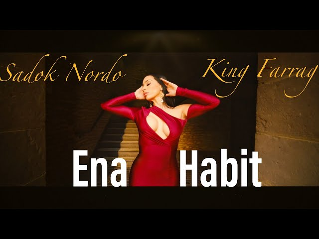 King Farrag feat. Sadok Nordo - Ena Habbet   أنا حبيت (Clip Officiel) [prod. by C-TaLento]