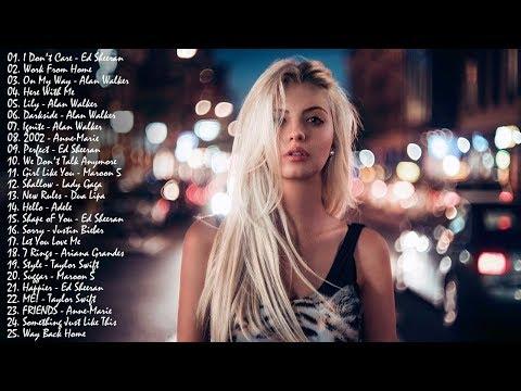 Lagu Barat Untuk Menemani Waktu Santai Dan Tidur | List Musik Barat 🅽🅴🆆