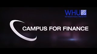 Campus for Finance - Official Trailer (2014)