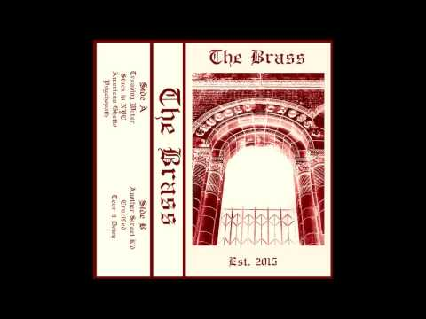 THE BRASS - Rugged Cross [USA - 2015]