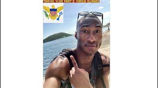 Saint Thomas US Virgin Islands- Travel Vlog