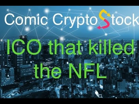 ICO that killed the NFL