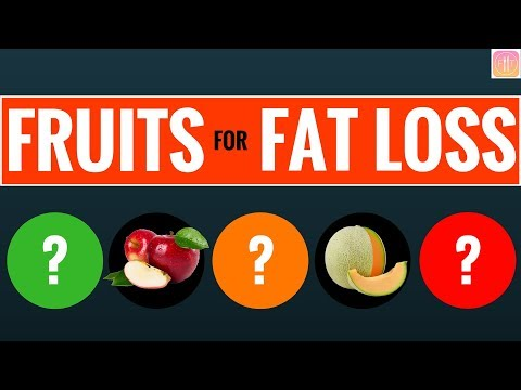 top-5-fruits-for-fat-loss-in-india