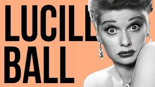 Lucille Ball and the Salem Witchcraft Trials?10 Facts about Lucille Ball that Made Her Fierce
