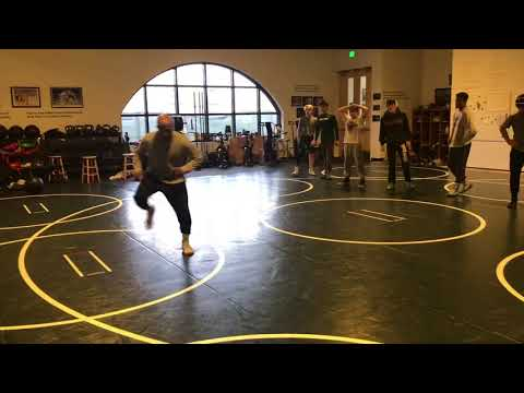 Conditioning For High School Wrestlers