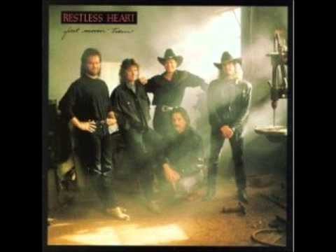 Restless Heart- Fast Movin' Train