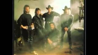 Restless Heart- Fast Movin