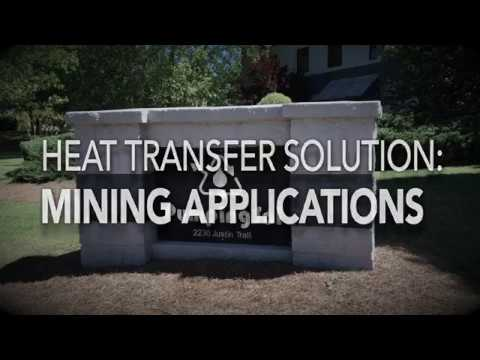 Heat Transfer & Cooling Solutions For Mining | Pumping Sol