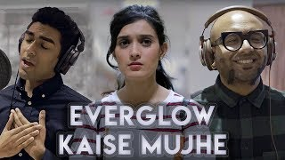 Everglow / Kaise Mujhe - Cover by Penn Masala ft. Benny Dayal | Coldplay | Benny Dayal