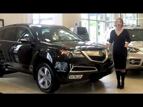 May MDX Special Paragon Acura YouTube - Paragon acura hours