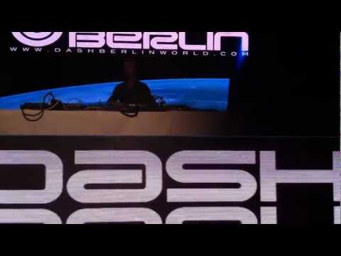 DASH BERLIN GOVERNOR ISLAND NYC