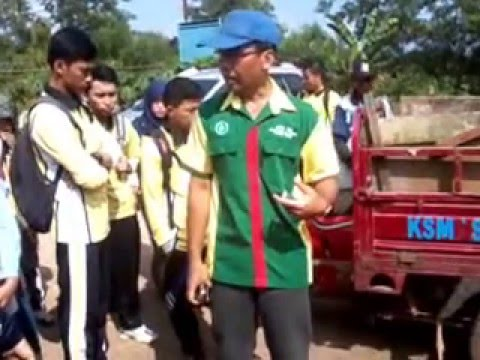 VIDEO PENYULUHAN PERTANIAN (STPP MALANG).