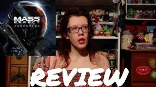 Mass Effect Andromeda (Xbox One/PS4/PC) Review | Alyssa White